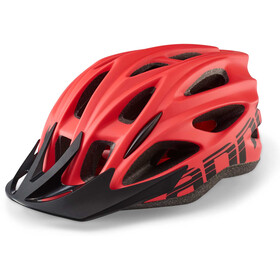 Cannondale Quick Helm red/white